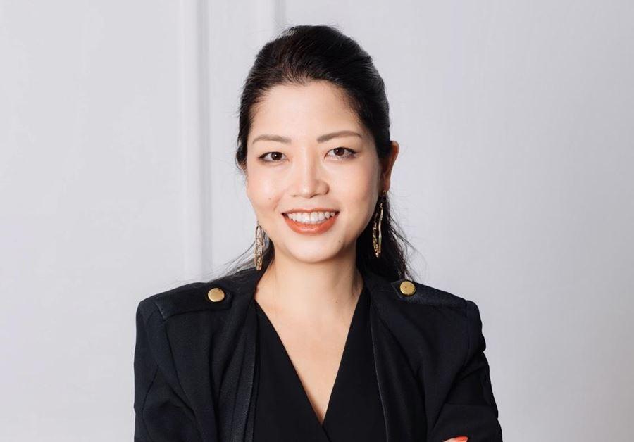 Airbus bổ nhiệm nữ Tổng Giám đốc đầu tiên tại Việt Nam