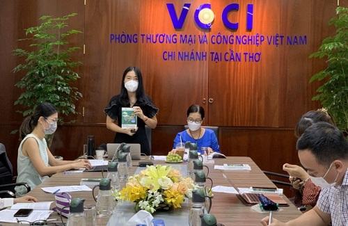 Ra mắt cẩm nang hỏi đáp đầu tư – kinh doanh với khu vực  Đồng bằng Sông Cửu Long