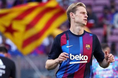 Barcelona thua đơn thiệt kép sau trận siêu kinh điển