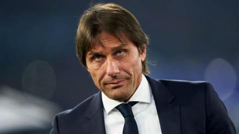 Conte sẵn sàng dẫn dắt Man United thay Solskjaer với 1 điều kiện