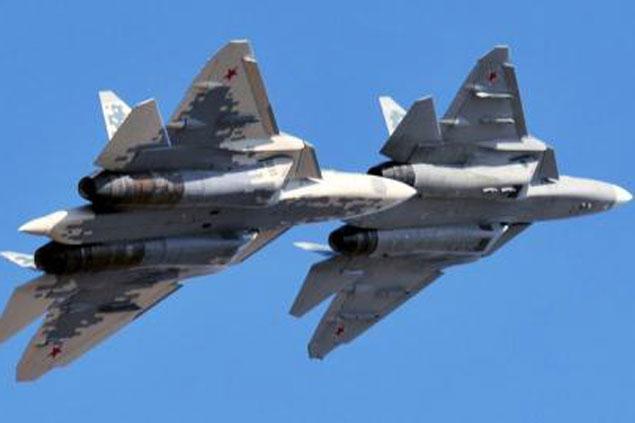 Chuyên gia Mỹ: Năm 2027 Nga mới có thể trang bị Su-57