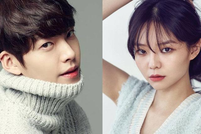 Bỏ mặc Shin Min Ah, Kim Woo Bin nên duyên cùng người đẹp chân dài Esom