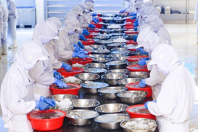 Luôn tạo điều kiện, đồng hành cùng doanh nghiệp phục hồi sản xuất