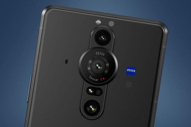 Sony Xperia Pro-I ra mắt với màn hình 4K, chip S888 5G, RAM 12 GB, giá gần 41 triệu