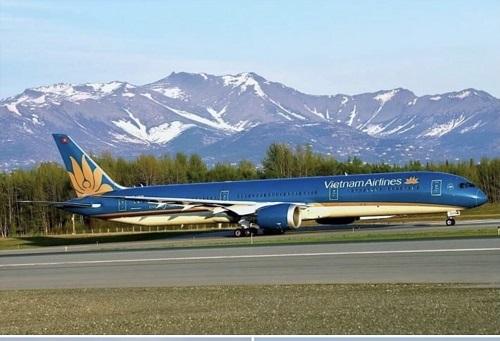 Vietnam Airlines được TSA cấp phép bay thẳng đến Hoa Kỳ