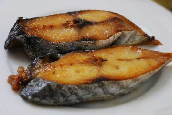 8 loại cá giàu omega-3 bậc nhất, tốt cho trí não, càng ăn càng thông minh