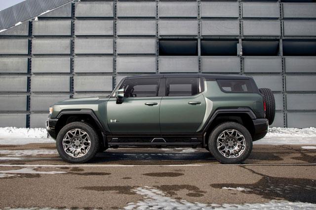 Top 10 mẫu xe tương lai được chờ đợi nhất