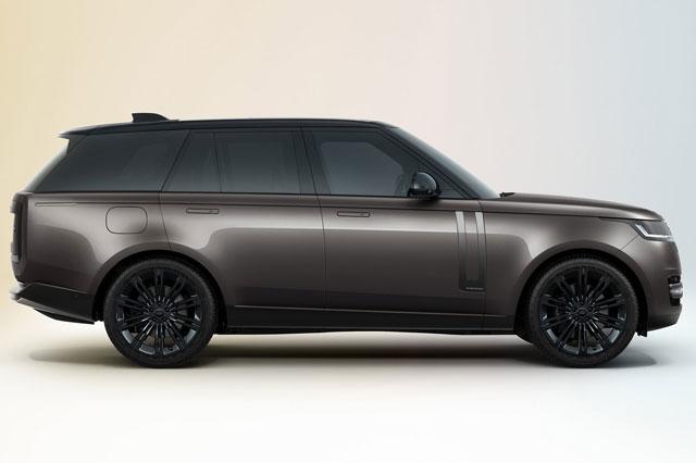 Chi tiết SUV hạng sang Ranger Rover 2022, giá từ 10,879 tỷ đồng tại Việt Nam
