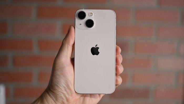 Những thứ phải đánh đổi khi dùng iPhone 13 mini
