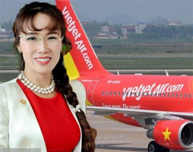 Người chồng đứng phía sau sự thành công của bà Nguyễn Thị Phương Thảo là ai?