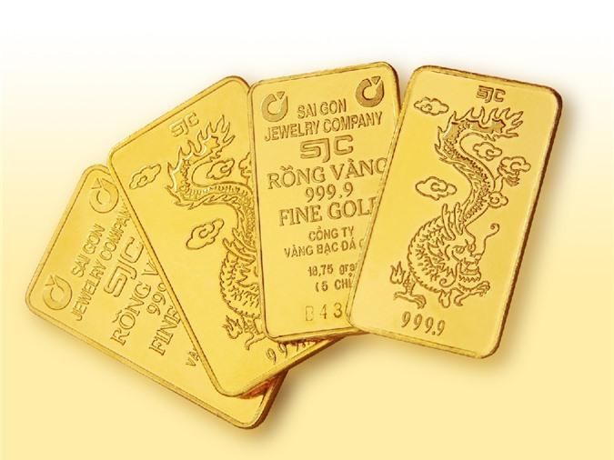 Giá vàng hôm nay (3/9):  Vàng SJC giảm 70.000 đồng/lượng