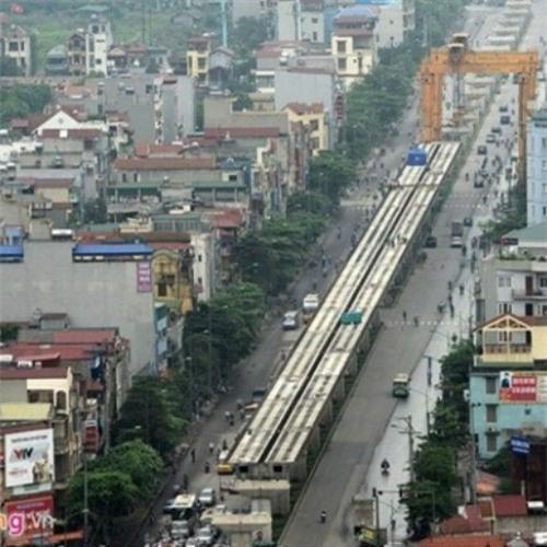 Hà Nội quy hoạch không gian ngầm đô thị rộng 756 km2