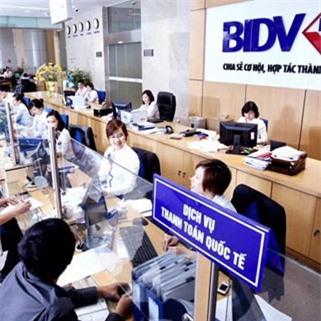 """BIDV là """"Chủ nợ"""" lớn nhất của Hoàng Anh Gia Lai. Ảnh minh họa"""