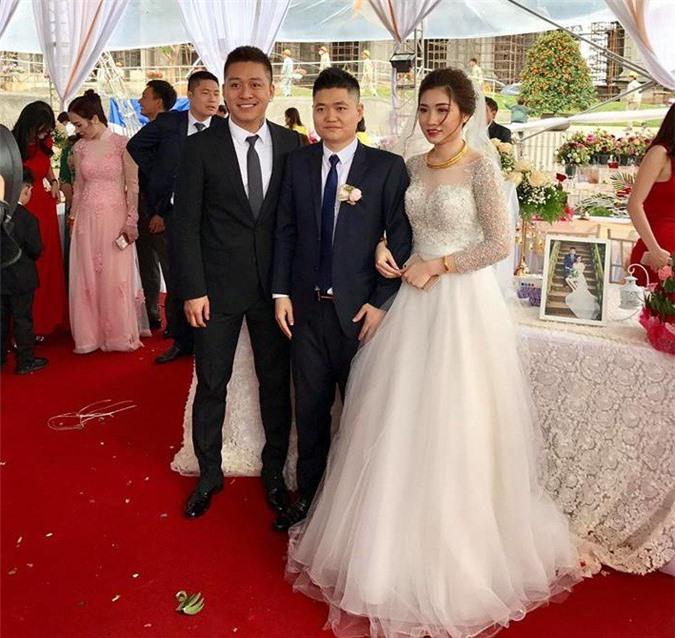 Sốc với đám cưới cực xa hoa của đại gia Ninh Bình