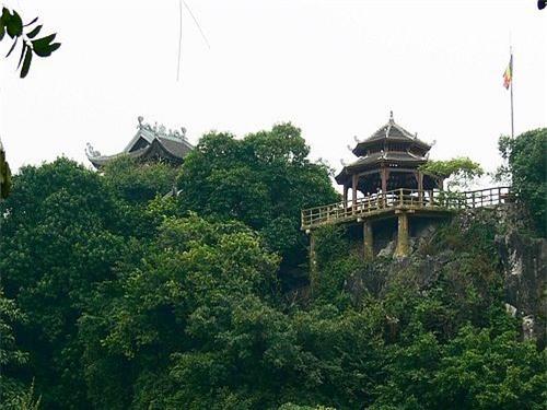 Núi Kỳ Lân- Hòn non bộ của Ninh Bình