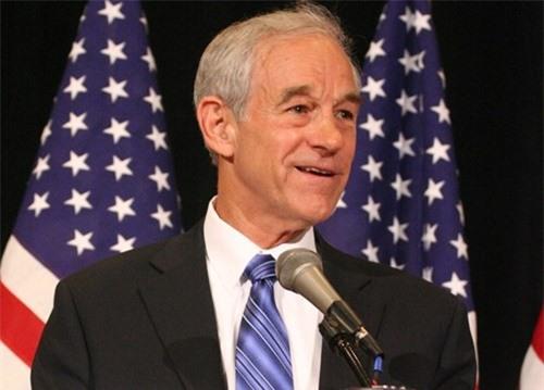 Cựu nghị sĩ Mỹ