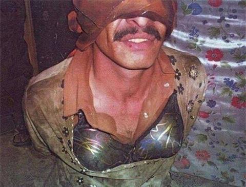 Chiến binh IS bắt đầu mặc áo ngực.
